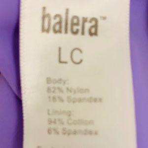 balera Other - Girls lavender leotard
